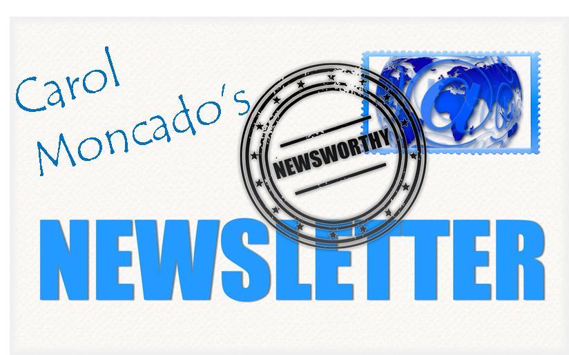 Carol newsletter